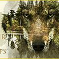 Au clair de loups.