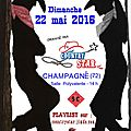 Bal country à champagné (72)
