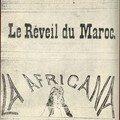 La franc-maçonnerie et la presse à tanger (1867 - 1940)