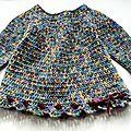 Holi dress...#1