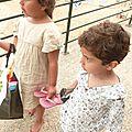 Tendre Couture pour Enfants