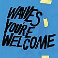 WAVVES – You're Welcome (2017)