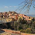 Roussillon : le Sentier des Ocres