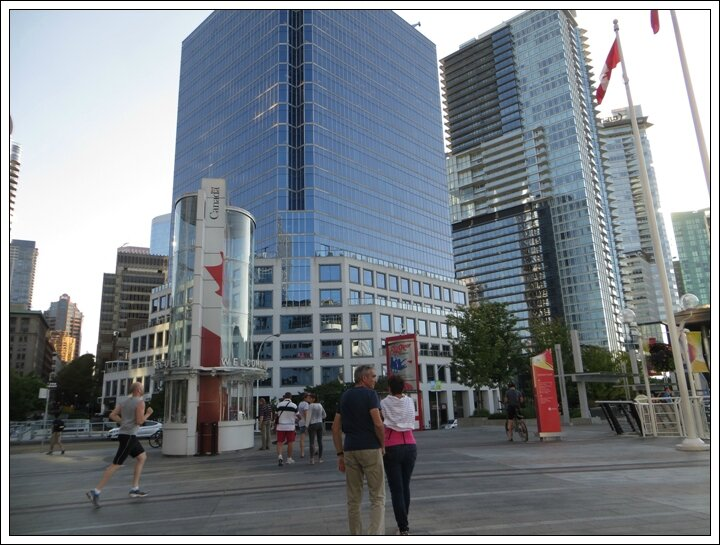 Vancouver( BC)