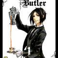 Black <b>Butler</b>