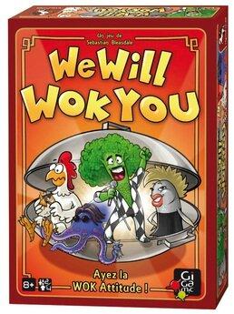 Boutique jeux de société - Pontivy - morbihan - ludis factory - We will wok you