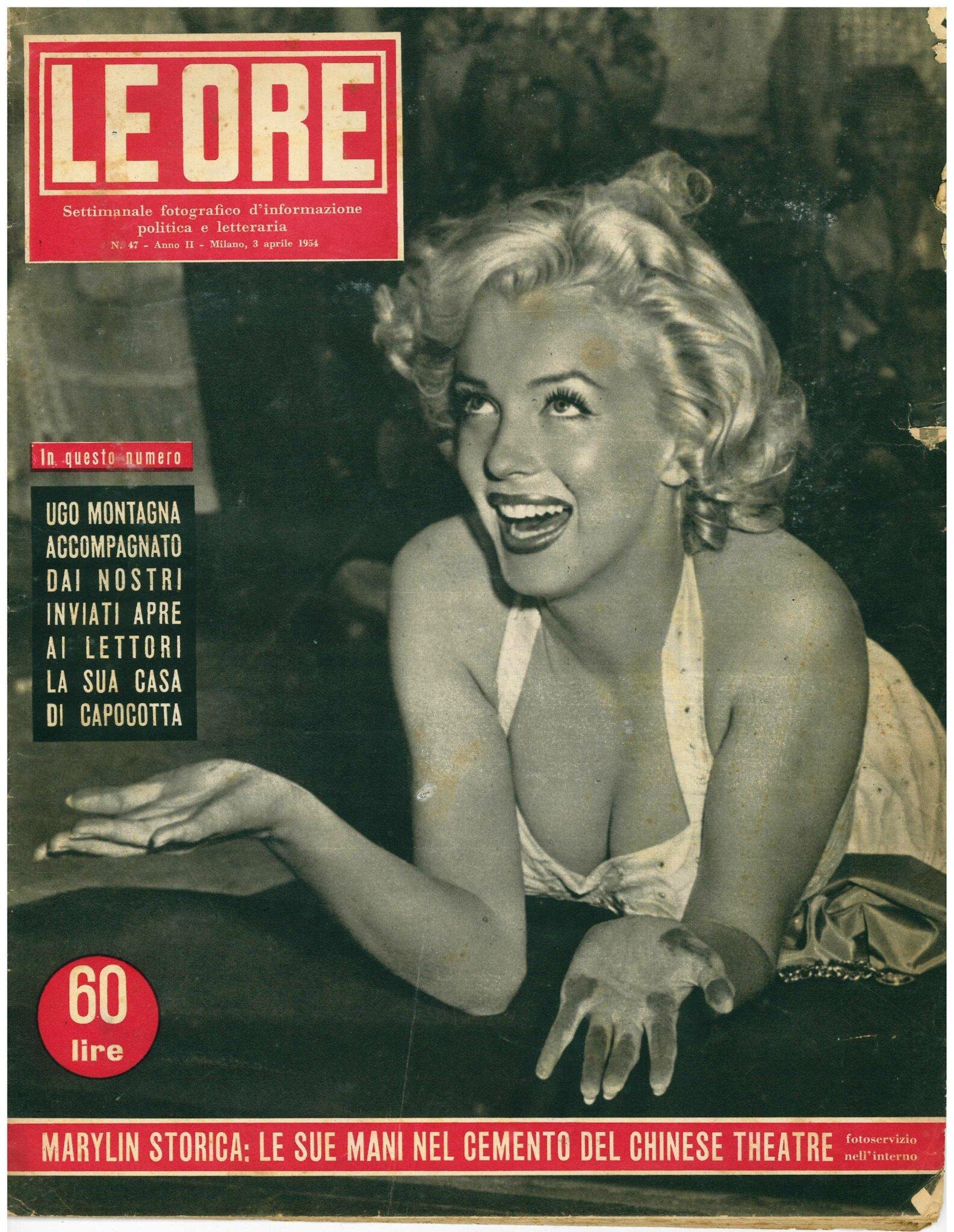 Le Ore (It) 1954