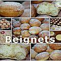 ~~ Beignet