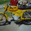 PUCH 50 Ty