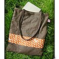 PH2013_06_29-038-mary-du-pole-nord-owly-mary-tote-bag-sac-cabas-lin-enduit-chocolat-marron-fairy-tip-toes-tina-givens-free-spirit-designer-sangle-tresse
