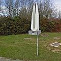 Rond-point à <b>Athlone</b> (Irlande)
