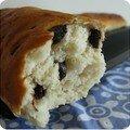 Journee mondiale du pain : baguettes viennoises au chocolat