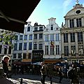 Celle qui racontait brussel