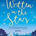 Written in the stars de Ali Harris