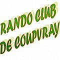Rando Club de Coupvray