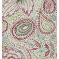 chalie's paisley rouge