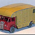 Marshall horse box mk7 #35 a …