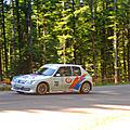 38ème Rallye <b>Plaine</b> & Cimes 2011 CERNAY