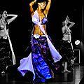 1700 Mille et unes danses spectacle sweet b - dance