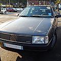 Fiat Croma (1985-1991)