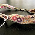 petit bracelet d'été