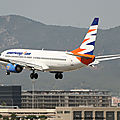 SmartWings (Sunwing Airlines)