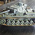 Char panzer iii