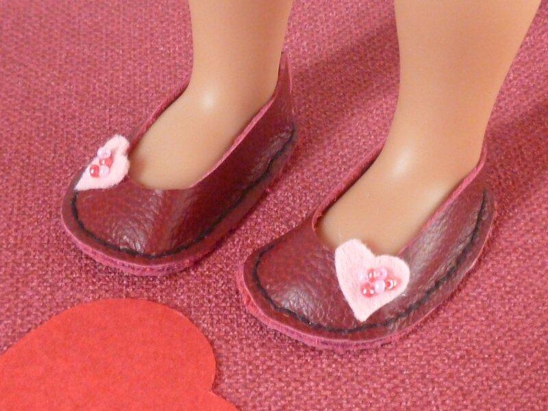chaussures printanières
