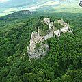 L'antre de la bête – the beast's lair