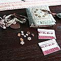 cadeaux pour Annie 2011