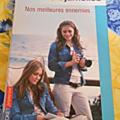 2 livres de Mary-Kate Olsen & <b>Ashley</b> Olsen