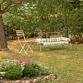Dernières journées au jardin...