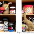 ☁ du rififi dans ma cuisine ☁