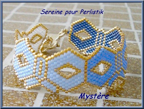 mystère... encore et toujours :-)