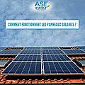 <b>Économies</b> <b>d</b>'électricité : divers produits sont proposés par ASE Energy