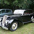 SALMSON S4 61L berline 1951 Lipsheim (1)