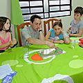 11 - après les skypes, les jeux en famille