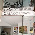 En revenant de l'expo ... o brasil !