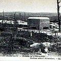 Les cousins du jour - La Catastrophe des <b>mines</b> de <b>Noeux</b> - Les auxiliaires de la classe 1918