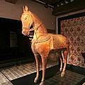 Un musée du cheval