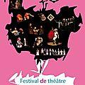 Festival d'Octobre à la Ferme Dupire!