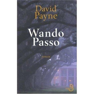 David Payne - Wando Passo