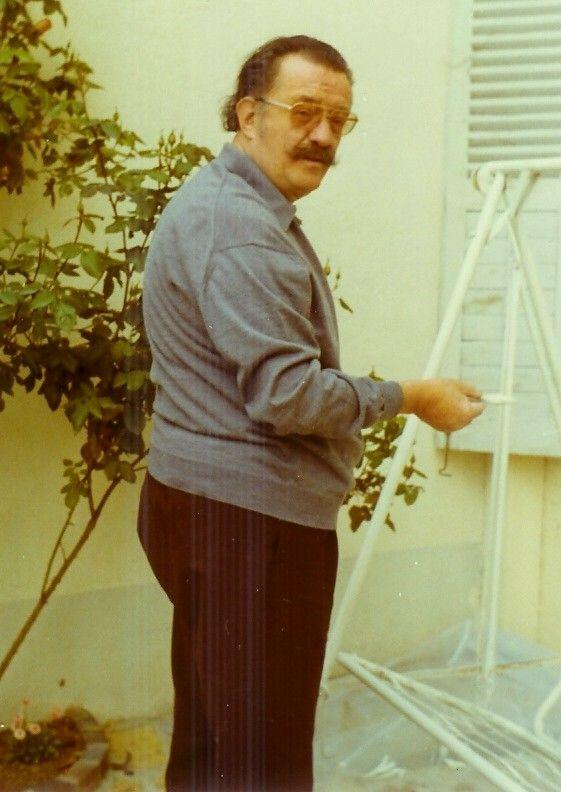 1972 -Mai - Bon-Papa