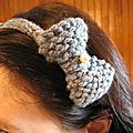 headband noeud 024