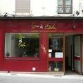 Grain de sel Vienne <b>Isère</b> restaurant