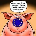 Vent d'europe avec newropeans
