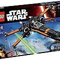 LEGO STAR WARS <b>FORCE</b> AWAKENS SETS