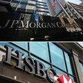 Plusieurs signes semblent montrer que la banque <b>Hsbc</b> est en difficulté ou en faillite ?