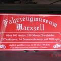 Musée de MARXZELL / Bade Wurtemberg / D