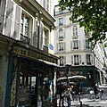 Mon Studio à Paris